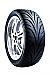FEDERAL 195/50 R15 82W 595 RS-R (SEMI-SLICK)