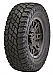 COOPER 245/70 R17 119Q DISCOVERER ST MAXX P.O.R BSW