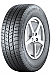 CONTINENTAL 195/75 R16 107R VANCO WINTER 2