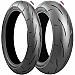 BRIDGESTONE 200/55 R17 78V TL R11R medium DOT2018