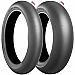 BRIDGESTONE 120/600 R17 TL V02 soft
