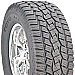 TOYO 265/70 R17 121S OPEN COUNTRY A/T+