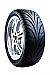 FEDERAL 215/45 R17 87W 595 RS-R (SEMI-SLICK)