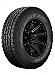 YOKOHAMA 255/70 R17 110T G015 OWL